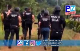 Mujer, su hija y nieto, vecinos de Pejibaye, son sospechosos de homicidio en Pérez Zeledón.