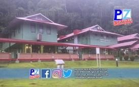 Hospital de Golfito tendrá pasillo para evacuar pacientes en caso de emergencias.