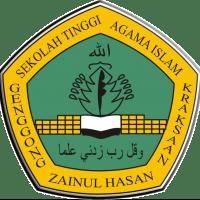 Logo STIH Zainul Hasan Genggong