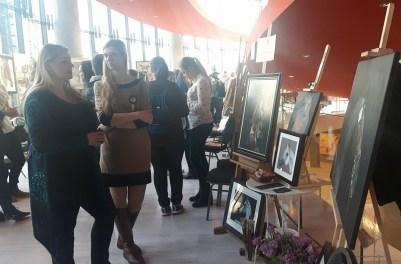 Wystawa prac Kamili Żuchowskiej