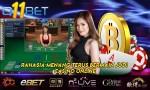 Rahasia Menang Terus Bermain Judi Casino Online