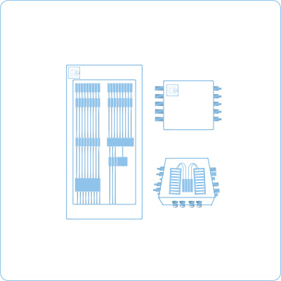 Connection Technology for PV Solar Power Plants