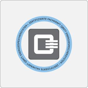 Logo QBATT Fachkraft