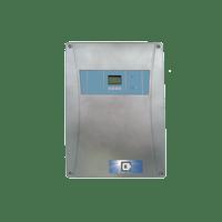 QX³ Wechselrichter 2 3 MPP Tracker