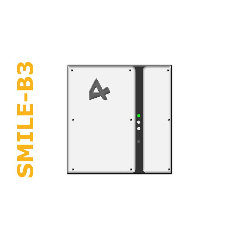 Alpha Smile B3 magazynowanie energii