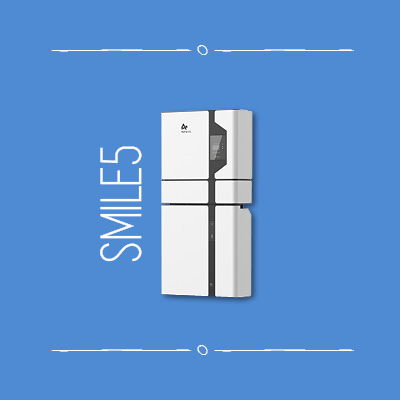Infos zum Stromspeicher Smile5