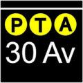 Q300 PTA Logo
