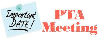 PTA-Meeting