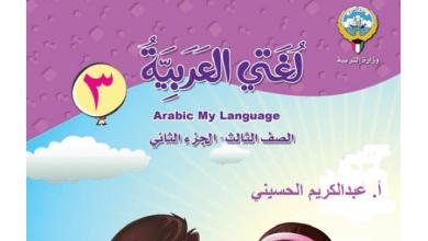 Photo of حل الوحدة الاولى لغة عربية الصف الثالث الفصل الثاني اعداد عبد الكريم الحسيني