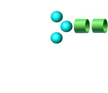 M3N2 glycan
