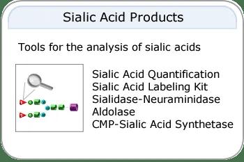 Sialic Acid Category