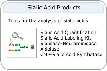 Neuraminic Acid Analysis