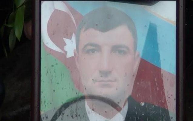 Şəhidimiz son mənzilə izdihamla yol salındı -  Fotolar