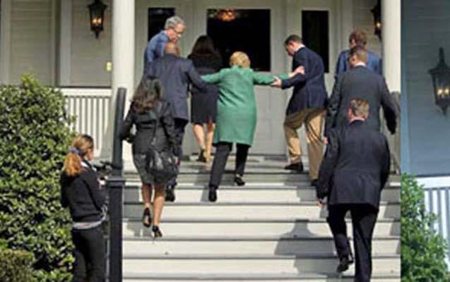 Bu foto ABŞ-ı ikiyə böldü -  Xalq açıqlama gözləyir