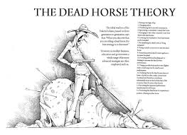 Martwy Koń