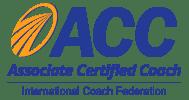 Jestem coachem certyfikowanym przezICF