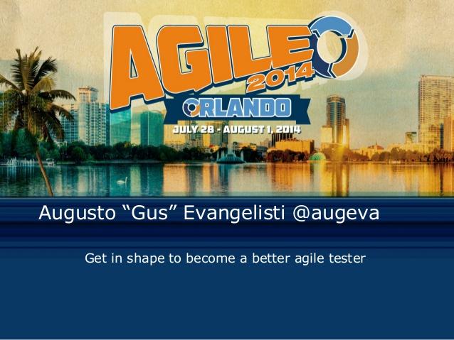 Agile Testing — Jak być lepszym testerem w zespole Agile?