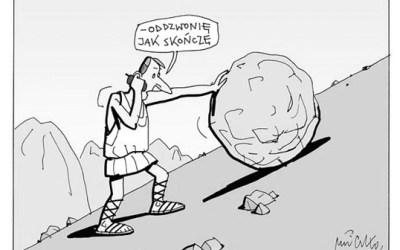 Choroby trawiące zespoły Scrum — #2 Bieżączka