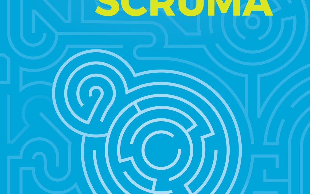 Labirynty Scruma — recenzja książki Jacka Wieczorka