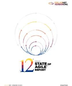 VersionOne 12th Annual State of Agile Report