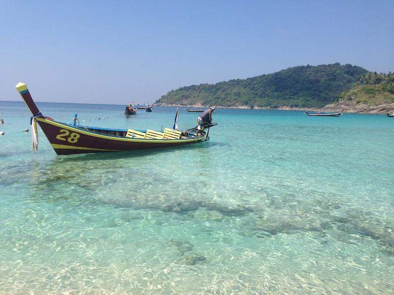 Scrum w Tajlandii