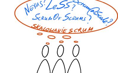 Skalowanie Scrum — jak zacząć?