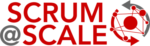 Scrum@Scale Logo