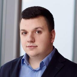 Andrii Glushchenko