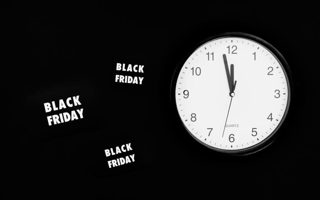 Black Friday w QAgile