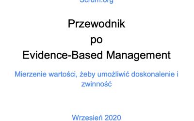 Nowy Przewodnik EBM2020