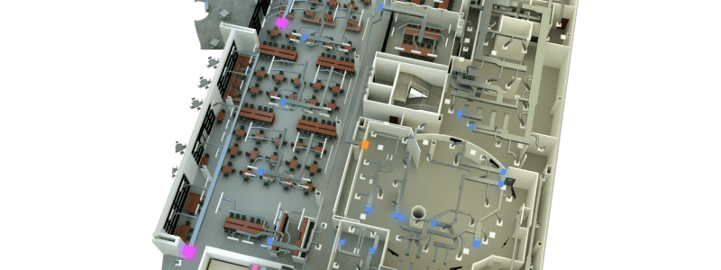 Qa graphics, floor plan, 3d design