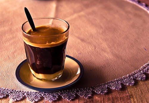沖泡方式 - Qahwa Fresh Coffee 卡夏華鮮焙咖啡