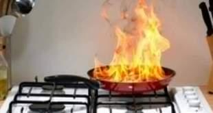نصائح مهمة لتفادي الحرائق في المنزل