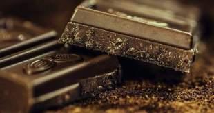 الشيكولاتة ومأكولات تساعد على إنقاص الوزن