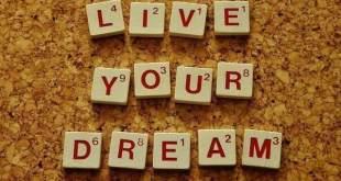 كيف تحقق أحلامك في أسرع وقت ممكن؟