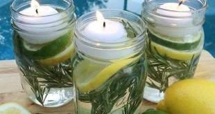 الليمون.. 10 استخدامات مبتكرة