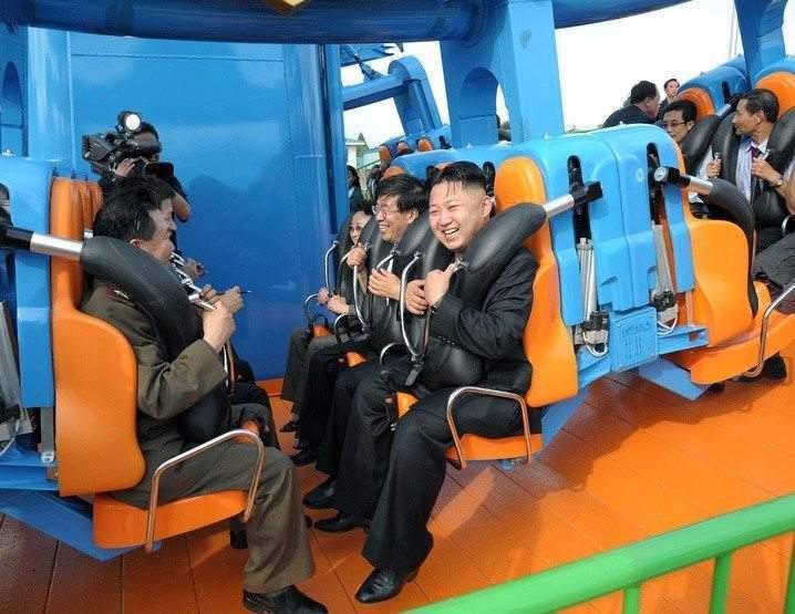 أغرب الحقائق عن كيم يونج أون زعيم كوريا الشمالية