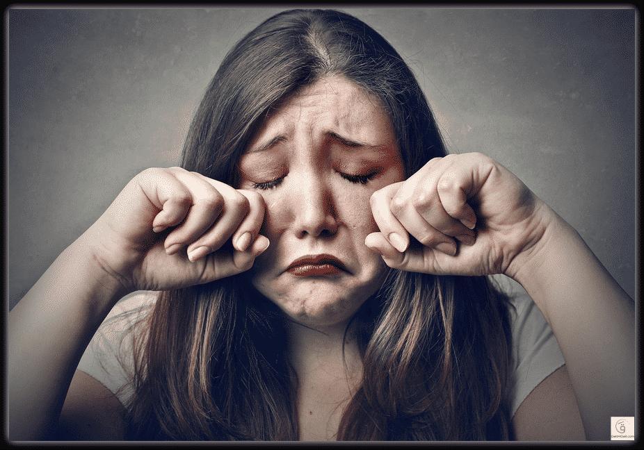 نفسية وجسدية.. ماذا تعرف عن فوائد البكاء؟
