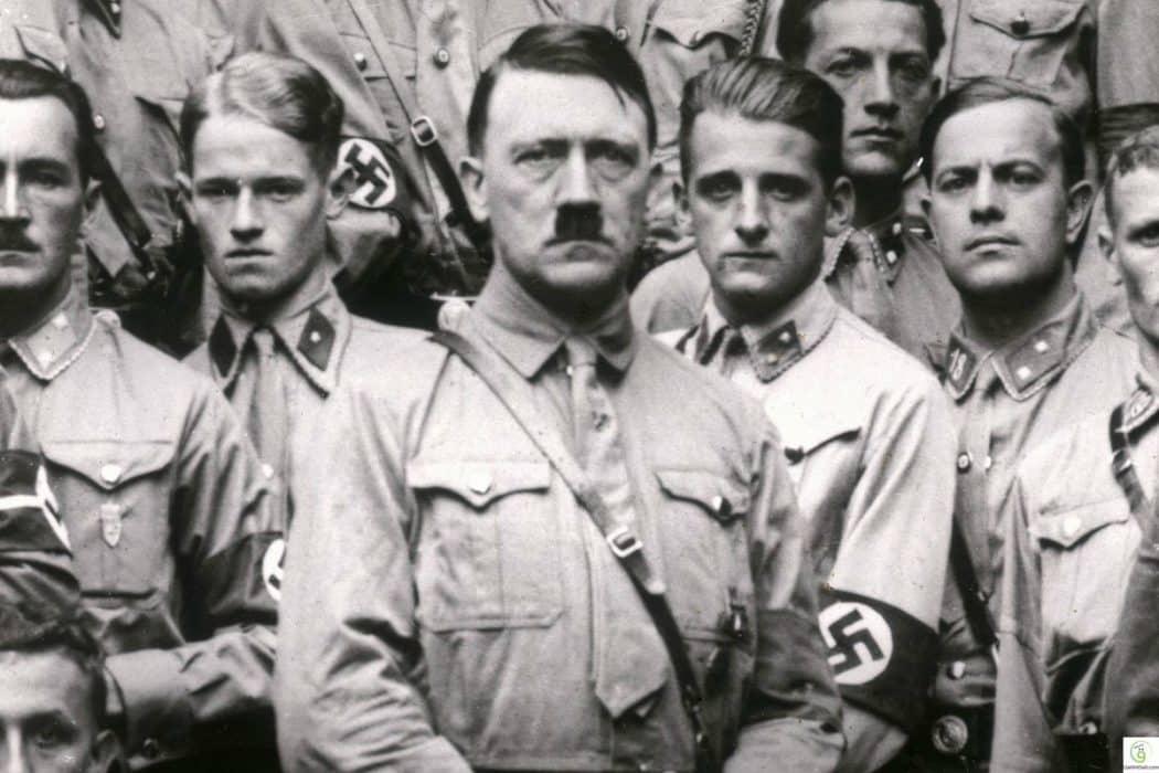 7 رجال كادوا أن يقتلوا هتلر قبل أن يفشلوا جميعا!