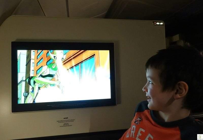 5 مخاطر مفزعة لأفلام الكارتون على الأطفال الصغار