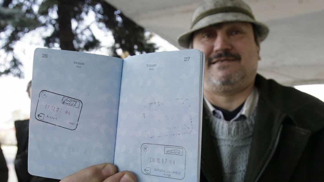 """التصنيف """"الأحدث"""" لمؤشر قوة جوازات السفر"""