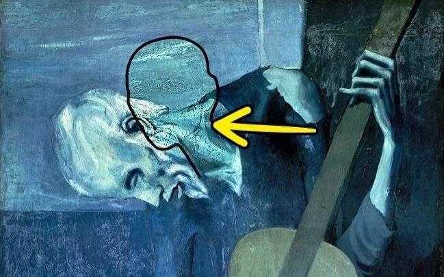 أذن فان جوغ وابتسامة الموناليزا.. ورسائل سرية في أشهر اللوحات العالمية