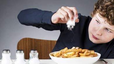 إدمان الملح كيف تتوقف عن تناول السموم البيضاء؟