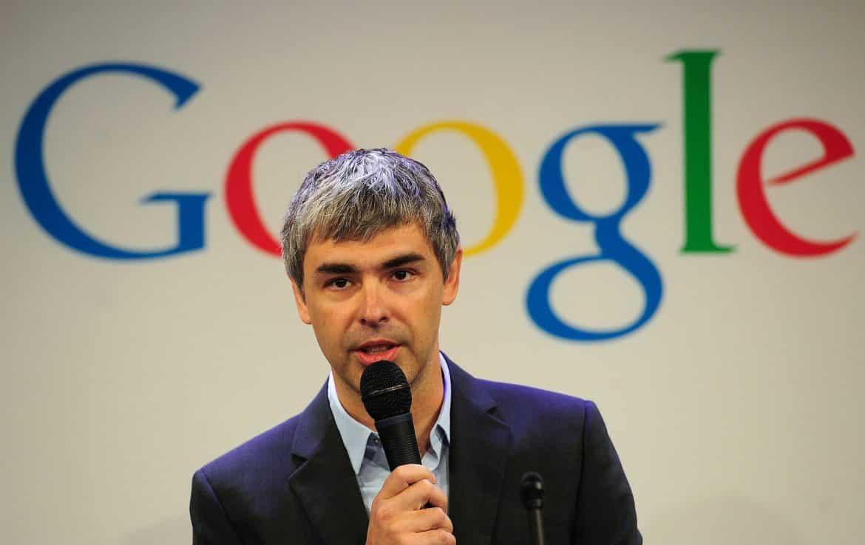 بداية جوجل حلم في المنام وبيع لم يتم