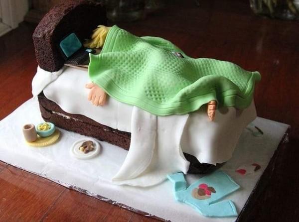 هاري بوتر والمثلجات وأجمل أشكال تورتة أعياد الميلاد تستطيع