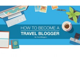 How to become a travel blogger?