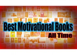 What are the best motivational books?