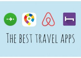 What are the best apps for travel?