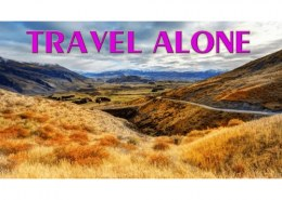 Where are the best places to travel alone?