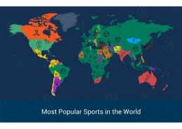 What is the most popular sport in the world?